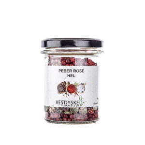 Peber rosé hel