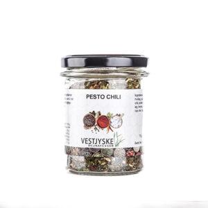 Pesto chili