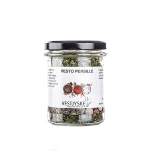 Pesto persille