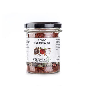 Pesto tapas/salsa