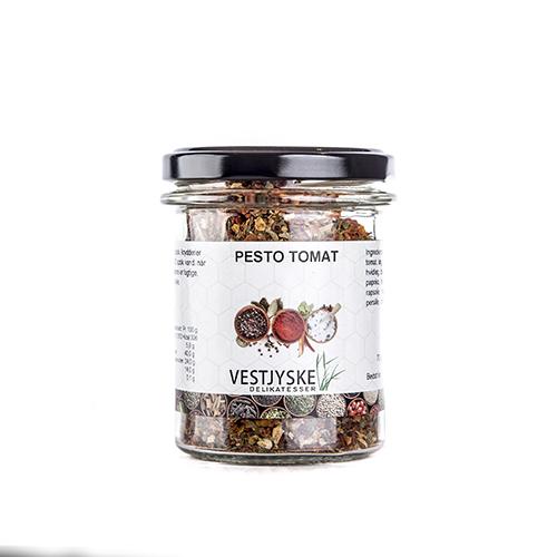 Pesto tomat