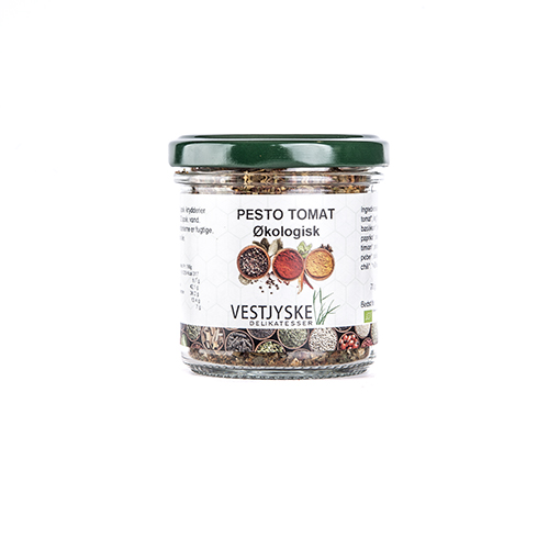 Økologisk Pesto tomat