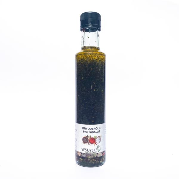 Krydderolie Pastasalat